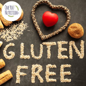 Celiac Disease and Gluten: Info You Need to Know